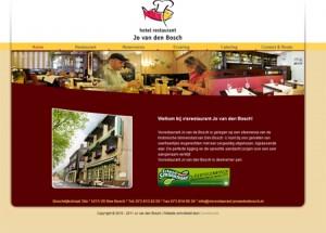 Visrestaurant Jo van den Bosch