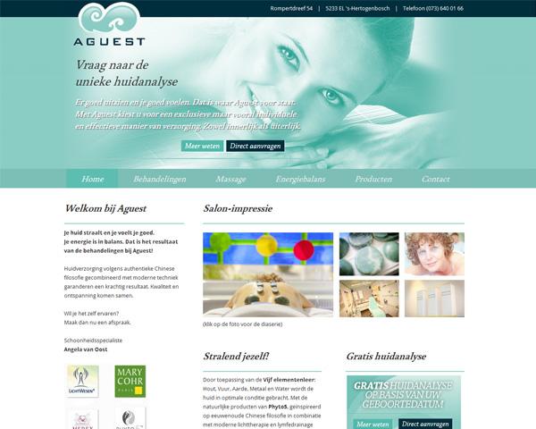 website massage groot
