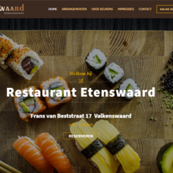webdesign wordpress den bosch