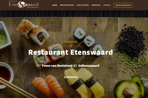 webdesign wordpress den bosch